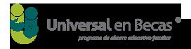 Universal en Becas